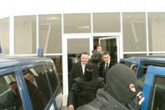 Controversatul om de afaceri Samir Spranceana are din nou probleme cu legea