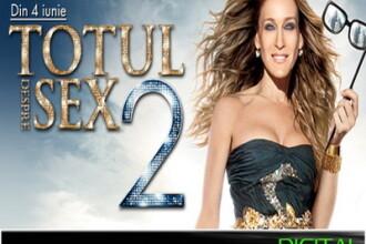 Premierele cinematografice ale acestei saptamani: Totul despre sex-2