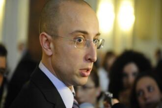 Iulian Urban: in acest Guvern au fost plantati oameni pe baza de cumetrii