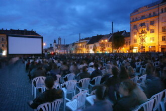S-a incheiat Festivalul International de Film Transilvania 2010
