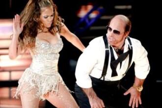 Tom Cruise si J. Lo si-au dat palme peste fund la MTV Movie Awards