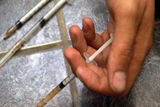 Captura record de heroina in Capitala. Politistii au gasit 10 kilograme de droguri la trei barbati