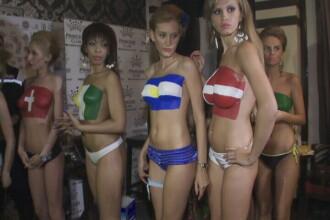 16 perechi de sani sustin fotbalistii! Voteaza Miss Mondial 2010!