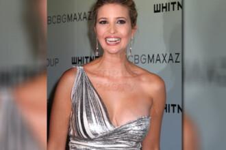 Ivanka Trump a dat-o pe moda cu
