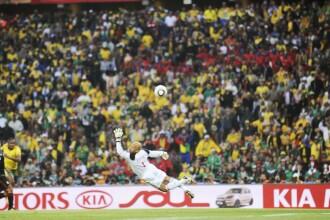 Africa de Sud - Mexic, scor 1-1, in meciul de deschidere al Cupei Mondiale