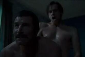 Jim Carey, dezlantuit intr-o scena de sex gay! VIDEO