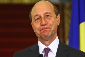 Presedintele Basescu este in cadere libera in sondajele de opinie