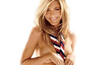 Jennifer Aniston a gasit elixirul tineretii! Arata mai sexy pe zi ce trece