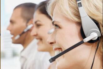 Marile companii de telefonie dau drumul la angajari. Ce meserii se cauta