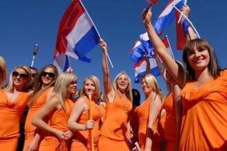 Olanda va castiga Cupa Mondiala. Presimte caracatita Paul