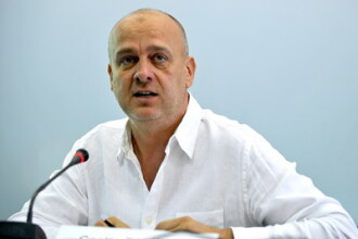 Soc pentru sindicate. Dumitru Costin demisioneaza de la presedintia BNS