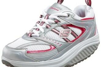 Se poarta pantofii sport cu talpi groase