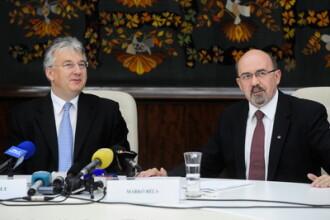 Vicepremierul Ungariei: Vrem sa dam cetatenie tuturor maghiarilor