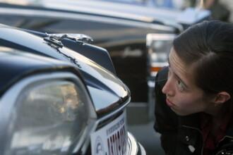Grupare specializata in furtul de masini, scoasa de pe piata de politisti