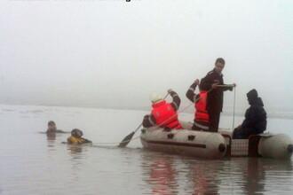 Disparut de la petrecerea de absolvire, a fost gasit mort pe fundul lacului