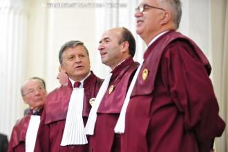 Legea ANI, declarata neconstitutionala de catre Curtea Constitutionala
