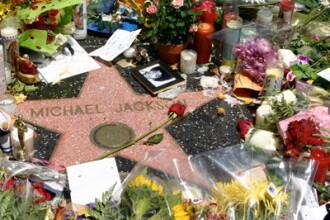 """Forever Michael"" - comemorare fara familia megastarului!"