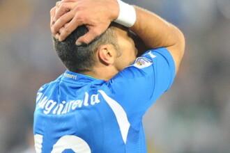 Aproape incredibil. Italia a fost eliminata de la Campionatul Mondial