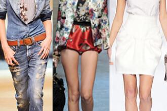 Prezentarile haute-couture, pe cale de disparitie