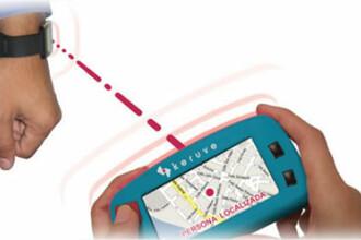 S-a dus vremea chiulitului de la scoala. Parintii te pot urmari cu GPS-ul montat pe ceas sau mobil