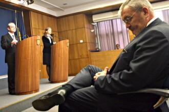 Revista presei: Cum a incurcat Sebastian Vladescu un milion de oameni