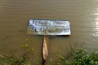 Europenii ne ajuta sa facem fata inundatiilor. Ne dau echipamente!