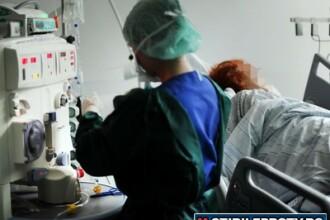 Premiera in Romania. Medicii au prezentat stentul urinar. Un astfel de implant costa 1.500 de euro