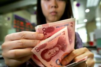 Yuanul si yenul devin principalele monede in care se vor realiza tranzactii comerciale