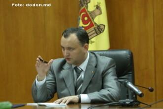 Primarul Chisinaului se va alege in turul al doilea al alegerilor