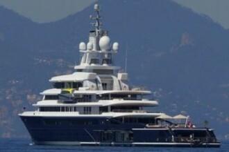 """Abramovici i-a enervat pe italieni. De ce vor venetienii sa-i ceara """"taxa de oligarh"""""""
