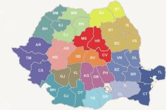 UDMR are alta harta pentru Romania. Certuri cu PDL in cadrul coalitiei