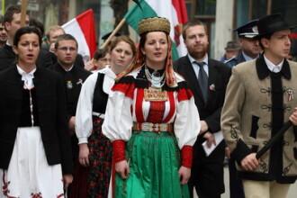 UDMR Cluj se gandeste sa rupa coalitia locala cu PDL din cauza placutei cu Iorga