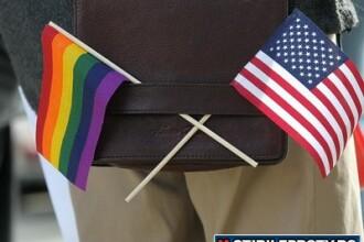 Ce spune un senator american despre casatoria intre homosexuali: