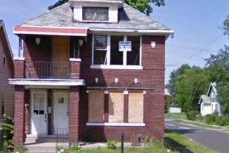 Vreti sa incepeti o noua viata? Case de vanzare in Detroit, cu doar 100 de dolari