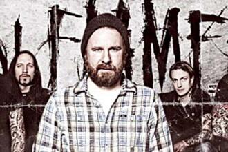 Heavy metal la Arenele Romane. Suedezii de la In Flames vor concerta in Romania, pe 1 octombrie