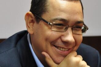 Victor Ponta: Candidatul USL la Primaria Craiova se afla pe locul al doilea