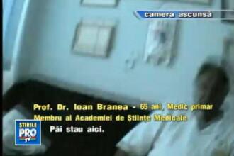 Scandalul de la Cluj nu e un caz izolat.