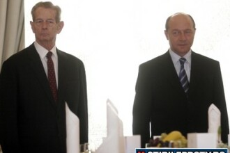 Casa Regala a Romaniei refuza sa comenteze declaratiile controversate ale presedintelui Basescu