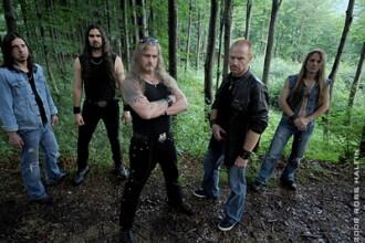 Iced Earth va sustine primul concert in Romania, pe 22 noiembrie