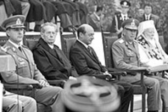 Washington Post: Atacul lui Basescu impotriva regelui Mihai aminteste de comunism