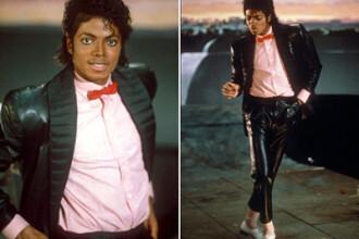 Acestea sunt cele mai tari dansuri ale lui Michael Jackson! Tu poti dansa ca el? VIDEO