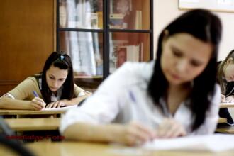 Marturia unei eleve care a iesit din BAC dupa o ora si jumatate de examen