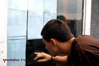 Evaluarea Nationala 2011: S-au afisat rezultatele finale, dupa contestatii