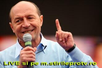 Basescu: Arestarile pe 29-60 de zile au ajuns o practica, iar procurorii nu raspund