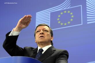 Barroso: Romania si Bulgaria indeplinesc criteriile pentru Schengen, trebuie sa primeasca o sansa