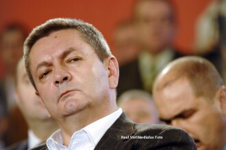 Convorbirea dintre Nastase si MINISTRUL DE INTERNE. De ce a trimis Rus o ambulanta in Zambaccian