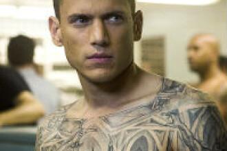 Wentworth Miller, starul din Prison Break, a recunoscut public ca este homosexual