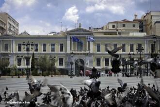 Der Spiegel: Rabdarea FMI se apropie de sfarsit. Se analizeaza oprirea sprijinului pentru Grecia
