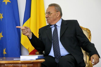 Marga: Voi discuta cu Presedintia legat de expulzarea ambasadorului sirian la Bucuresti