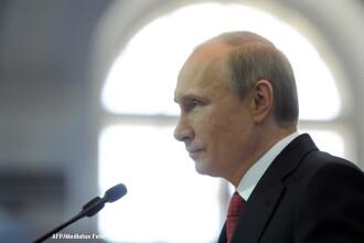 Oficialii europeni vor sa-l convinga pe Putin sa-si reduca sprijinul pentru presedintele Siriei